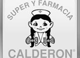 Farmacia Calderón