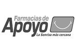 Farmacias de apoyo Nopsor